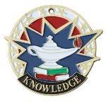 USA Sport Knowledge Medals Academic & Scholastic Awards