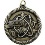 Science Fair Academic & Scholastic Awards
