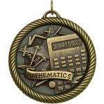 Mathematics Academic & Scholastic Awards