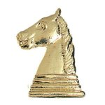 Chess Chenille Pin Academic & Scholastic Awards