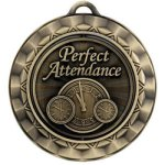 Perfect Attendance Academic & Scholastic Awards