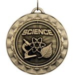 Science Spin Academic & Scholastic Awards