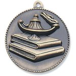 Lamp/Learning Medal Academic & Scholastic Awards