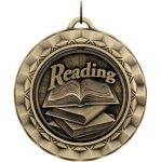 Reading  Spin Academic & Scholastic Awards