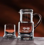 Executive Water Set Barware/Stemware/Glasses