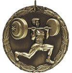 Weight Lifting Body Building/Weight Lifting Awards