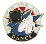 USA Sport Dance Medals Dance Awards