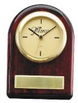 Dome Clock Desk Clocks
