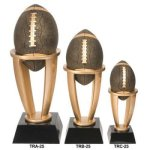 Football Tower Resin Fantasy Football Awards