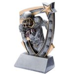 3D Resin  Fantasy Football Awards