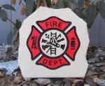 Firefighter's Shield Fire & Rescue Collection