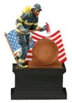 Signature Series Service Collection Awards Fireman/Police & Safety Awards