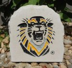 FORT HAYS STATE TIGER DESK STONE FORT HAYS STATE TIGERS