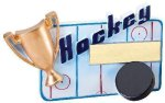 Winners Cup Resin Hockey Hockey Awards