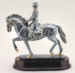 Dressage Horse Horse/Equestrian/Dressage  Awards