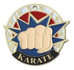 USA Sport Karate Medals Karate/Martial Arts Awards