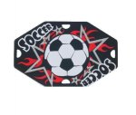 Soccer Street Tags Medals