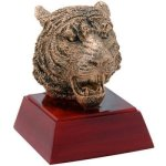 Tiger Resin Mini-Series Resin Trophy Awards