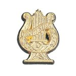 Orchestra Chenille Pin Music/Band Awards