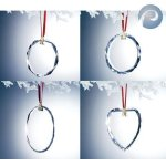 Optical Crystal Ornaments Ornaments