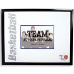 Basketball  Autograph Frame Picture Frames