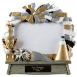 Photo Frame Cheer Picture Frames