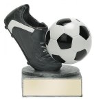 Color Tek Soccer Award Resin Trophy Awards