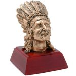 Indian Resin Resin Trophy Awards