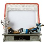 Photo Frame Hockey Resin Trophy Awards