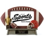 Photo Frame  Resin Trophy Awards