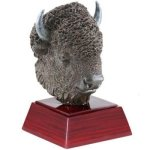 Buffalo Resin Resin Trophy Awards