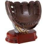 Softball Holder Resin Resin Trophy Awards