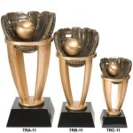 Baseball Tower Resin Resins and Trophies
