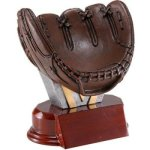 Baseball Holder Resin Resins and Trophies