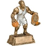 Basketball, Monster Resins & Trophies