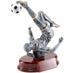 Soccer, F. Resin, Resins & Trophies