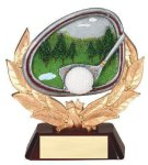 Stamford Resin Golf Stamford Resin Trophy Awards