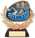 Stamford Resin Swimming Stamford Resin Trophy Awards