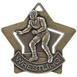 Wrestling  Star Medal Awards