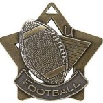 Football  Star Medal Awards