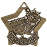 Swimming  Star Medal Awards