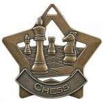 Chess  Star Medal Awards