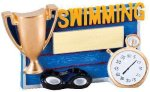 Winners Cup Resin Swimming Swimming Awards