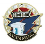 USA Sport Swimming Medals Swimming Awards
