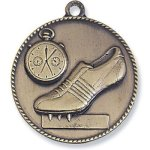 Track/Field Medal Track Awards