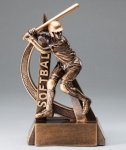 Softball Ultra Action Sports Resin Trophy Ultra Action Sports Resin