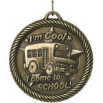 I'M Cool In School Value Medal Awards