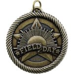 Field Day Value Medal Awards