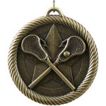 Lacrosse Value Medal Awards