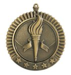 Star Victory Medals Victory/Torch Awards